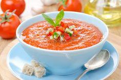 Seasonal Pantry: Summer's bounty makes refreshing gazpacho   The Press Democrat