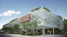Nova sede da Energisa agrega soluções da arquitetura sustentável