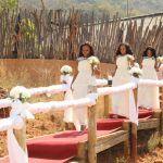 Wedding at Lakeside Lodge