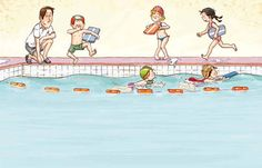 1000 Images About 2kk Thema Zwemmen On Pinterest Water Parks Sentence Structure And App