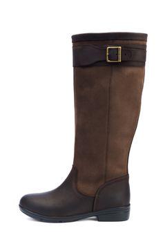 Dublin Boots Estuary Mid Boots