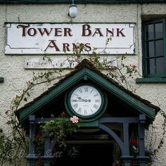 Tower Bank Arms | Flickr - Photo Sharing! Dominic Scott Photography