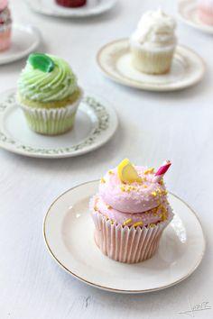 Gigi's Cupcakes | Inspiration Nook #GigisCupcakes #MadisonWI