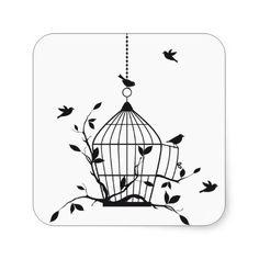 Dessin Oiseau En Cage 64 meilleures images du tableau dessin cage oiseau | china painting