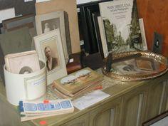 Cabinet Photos