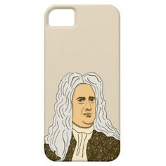Georg Friedrich Händel Funda Para iPhone SE/5/5s