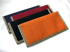 #Ethically-made 100% #sustainble #jute #clutch. The #Shopanthropic Collection African Accessories, Bag Accessories, Ethnic Bag, Inspirational Quotes For Women, Large Handbags, Bag Making, Sustainable Fashion, Jute, Biodegradable Products