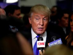 Trump: I didnt sniffle at the first debate