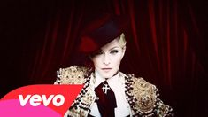 Madonna - Living For Love (Official Music Video) #music #musicvideo
