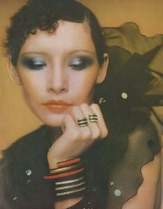 1970s Glam by Lategan