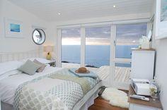 The RMW Reader Survey {Win A Stunning Coastal Mini Break Worth £995} | Seaglass | Tregonhawke, Whitsand Bay | Cornwall - Images © Unique Home Stays www.uniquehomestays.com +44 (0) 1637 881183