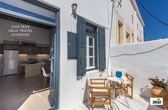 Αρχοντικό στην καρδιά της πόλης της Μυκόνου Mykonos Town, Time Shop, Wonderful Places, Ideal Home, Greece, Villa, Layout, Vacation, Outdoor Decor