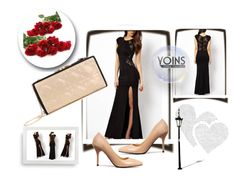 """""""YOINS 8"""" by april-lover ❤ liked on Polyvore featuring mode et yoins"""