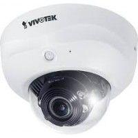 Vivotek FD8173-H Network Dome Camera - 3 Mp - Day/Night