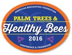 Пальмы и Здоровые пчелы 2016