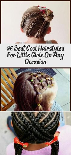 96 Best Cool Hairstyles for Little Girls On Any Occasion  #coolhairstylesbuns #coolhairstylesimages #coolhairstylesmidlength #coolhairstylesstraighthair #coolkenyanhairstyles #coolkpophairstyles #coolmullethairstyles #coolrainbowhairstyles #coolrockstarhairstyles #cooluphairstylesforschool #babyhairstylesWithRubberbands #Mixedbabyhairstyles #babyhairstylesSketch #babyhairstylesForParty #babyhairstylesBiracial