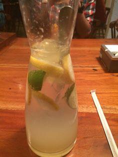 Virgin Lemon Mojiato by Fabrik Eatery & Bar in Bandung City