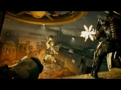 De zombiemodus in Call of Duty: World at War, Black Ops en Black Ops 2 was enorm populair. Call of Duty: Black Ops 2 was dan ook het laatste deel van Call Of Duty Aw, Call Of Duty Black, Advanced Warfare Zombies, Cod Bo2, Zombie Vehicle, Black Ops Zombies, Cod Memes, Call Of Duty Zombies, Top Videos