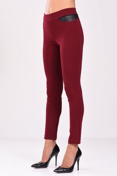Capri Pants, Fashion, Capri Trousers, Moda, Fashion Styles, Fashion Illustrations