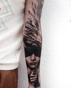 Oscar Akermo, Tattoo Artist - the vandallist (6)