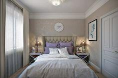 Fotografii Photo Wall, House Design, Bed, Furniture, Home Decor, Anarkali Dress, Rooms, Interiors, Bedrooms