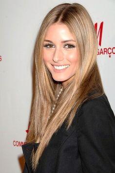 Olivia Palermo hairstyle <3