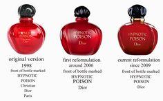 Perfume Scents, Perfume Bottles, Christian Dior, Dior Hypnotic Poison, Perfume Adverts, Versace Perfume, Victoria Secret Perfume, Best Fragrances, Dolce E Gabbana