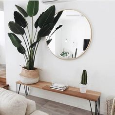 51 Simple And Elegant Scandinavian Living Room Decoration Ideas is part of Simple Living Room Decor - A Scandinavian design in your house means you may enjoy minimal decoration, clean lines, functionality, and a cleanness that's typically […] Decoration Hall, Decoration Entree, Entryway Decor, Bedroom Decor, Bedroom Ideas, Entryway Ideas, Entrance Ideas, Room Decorations, Entrance Halls