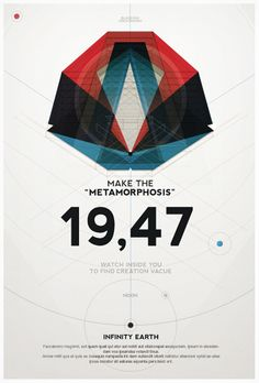 Graphic Design by Metric72 | showme design
