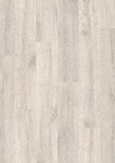 QuickStep CLASSIC Reclaimed White Oak Planks Laminate Flooring 7 Mm Laminates