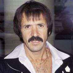 Musician and politician Sonny Bono was once wed to singer Cher and in 1994 was elected to U. Congress as a representative from California. Famous Men, Famous Celebrities, Famous People, Celebs, Mustache Pictures, Abbott And Costello, Thanks For The Memories, Greatest Songs, Golden Girls