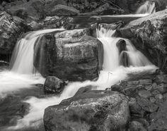 Grizzly Creek No. 3, Glenwood Canyon, 2016