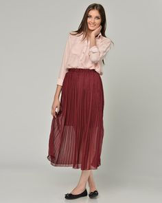 CRISTINA DEA Skirt for $45 at Modnique. Start shopping now and save 69%. Flexible return policy, 24/7 client support, authenticity guaranteed