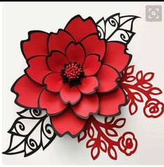 This is an instant download after completing purchase. There are two (2) files to download. File 1 is the SVG unlimited scaleable petal that you will modify with your design software. File 2 is the small, medium and large PDF print and cut base. Files must be downloaded from Etsy, they will not be sent by email. Note to Buyer: This is a digital product and is not eligible for a refund after purchase. This the policy of Etsy and of The Crafty Sagittarius. Please message me if you have any…