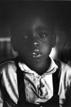 Richard Fontenelle, Harlem, New York, 1967