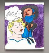 Pop Art Personalities lesson plan