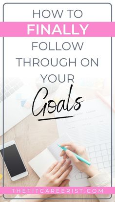 There are so many people who just don't follow with goals because they don't know how. It comes down to a lack of self-dicipline. But how do you change and learn actually HOW to follow through with what you say you're going to do? Here are 7 tips for building up your follow-through skills so you can achieve more and become your best self. #personaldevelopment #bestself #selfdicipline #motivation Quotes By Famous People, People Quotes, Healthy Lifestyle Habits, Long Term Goals, Its Time To Stop, Personal Development Books, Career Inspiration, Self Discipline, Strong Women Quotes