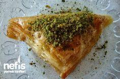 Turkish Recipes, Ethnic Recipes, Spanakopita, Dessert Recipes, Desserts, Quiche, Yogurt, Tart, French Toast