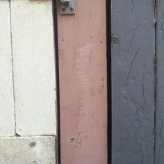 Urban texture glasgow