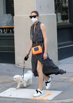 Olivia Palermo Outfit, Estilo Olivia Palermo, Look Olivia Palermo, Olivia Palermo Street Style, Olivia Palermo Lookbook, Armani Prive, Oliver Peoples, Milan Fashion Weeks, London Fashion
