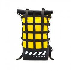 Big Bang 22 Yellow