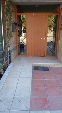 logo-πρόσοψη οφθαλμιατρείου-χάρτης Garage Doors, Outdoor Decor, Home Decor, Decoration Home, Room Decor, Home Interior Design, Carriage Doors, Home Decoration, Interior Design
