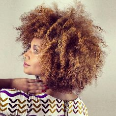 Created in 2009 by Terrinique Pennerman, Kurlee Belle is a line of eco-friendly high performance hair care products for kinky, kinky curly and curly hair. Curly Fro, Deep Curly, Long Curly Hair, Curly Hair Styles, Natural Hair Styles, Natural Beauty, Natural Afro Hairstyles, Weave Hairstyles, Cool Hairstyles