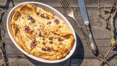 Výborné palačinky stvarohem: recept z Valašska Hummus, Mashed Potatoes, Pie, Ethnic Recipes, Whipped Potatoes, Torte, Cake, Smash Potatoes, Fruit Cakes