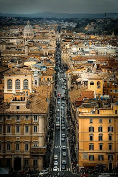 ROME, ITALY - Rome, Italy. The great historic country.