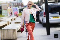 J'ai Perdu Ma Veste / Dree Hemingway – London // #Fashion, #FashionBlog, #FashionBlogger, #Ootd, #OutfitOfTheDay, #StreetStyle, #Style