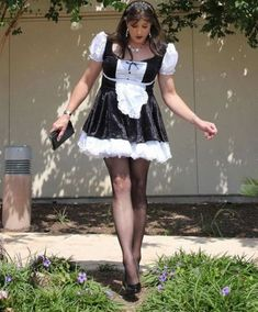About Just sissy maids Maid Outfit, Maid Dress, Dress Up, Sissy Maids, Sissy Boy, French Maid, Special Girl, Girls Uniforms, In Pantyhose