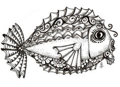 Something Fishy by sbergeron00, via Flickr