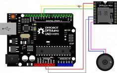 DFPlayer Mini - MP3 player for Arduino