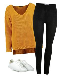 """#311"" by mintgreenb on Polyvore featuring Boohoo"